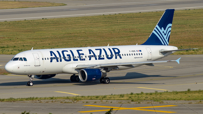 A picture of FHBIB - Airbus A320214 - [3289] - © Alexander Listopad