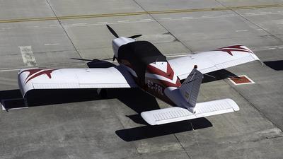 EC-FRL - Piper PA-28R-180 Cherokee Arrow - Private