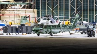 163265 - Sikorsky VH-60N White Hawk - United States - US Marine Corps (USMC)