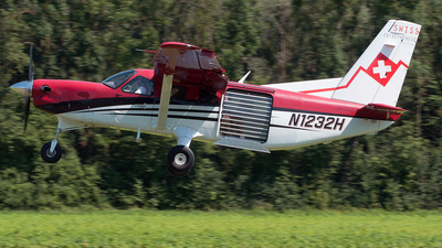 N1232H - Quest Aircraft Kodiak 100 - Private