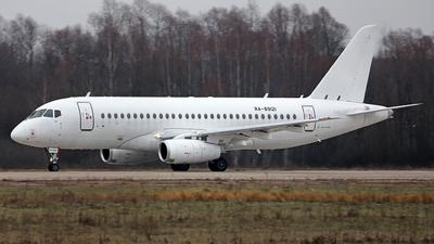 RA-89121 - Sukhoi Superjet 100-95B - Untitled