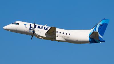VH-VEP - Saab 340B - Link Airways