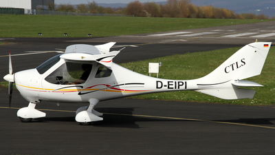 D-EIPI - Flight Design CTLS - Private