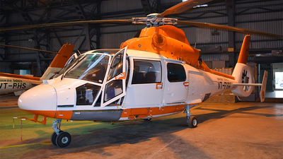 VT-PHM - Eurocopter AS 365N3 Dauphin - Pawan Hans Helicopters