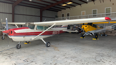 N61573 - Cessna 172M Skyhawk - Private