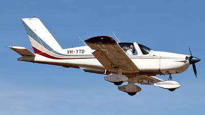 VH-YTD - Socata TB-10 Tobago - Private