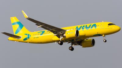 HK-5360 - Airbus A320-251N - Viva Air Colombia