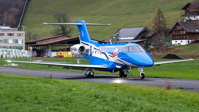 HB-VSA - Pilatus PC-24 - Pilatus Aircraft