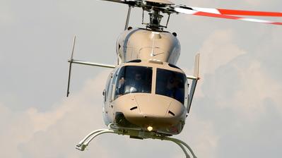 A picture of OKERP - Bell 427 - [56045] - © Honza Dasek