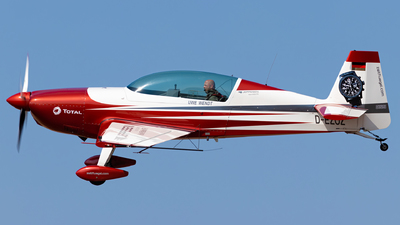D-EZOZ - Extra 300L - Private