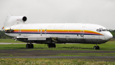 C-FIFA - Boeing 727-225(Adv)(F) - First Air
