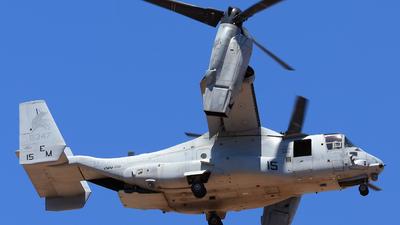 168347 - Boeing MV-22B Osprey - United States - US Marine Corps (USMC)