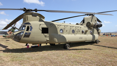 A15-301 - Boeing CH-47F Chinook - Australia - Army