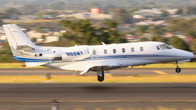 N68MY - Cessna 560XL Citation XLS - Private