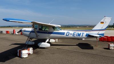 A picture of DEIMT - Cessna F152 - [F15201941] - © Karsten Bley
