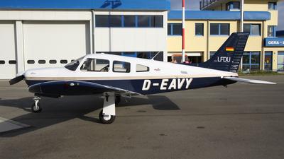 A picture of DEAVY - Piper PA28R201 Arrow - [2844123] - © Alexandre Fazan