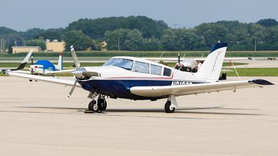 N9167P - Piper PA-24-260 Comanche B - Private