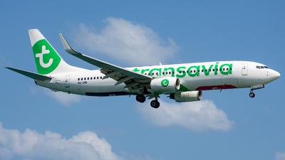 HS-DMB - Boeing 737-84P - Nok Air