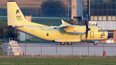 I-PTFB - Alenia C-27J Spartan - Alenia Aeronautica