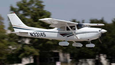 N3314S - Cessna 182S Skylane - Private