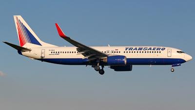EI-EEA - Boeing 737-8K5 - Transaero Airlines