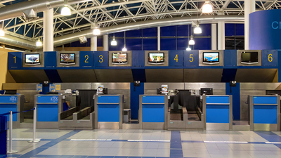 LPLA - Airport - Terminal