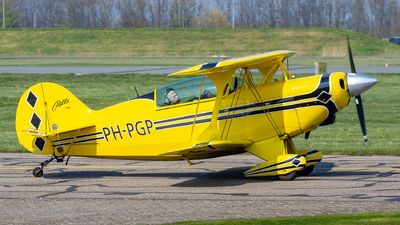 A picture of PHPGP - Pitts S2A Special - [2186] - © Dutch