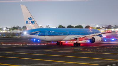 PH-BHI - Boeing 787-9 Dreamliner - KLM Royal Dutch Airlines