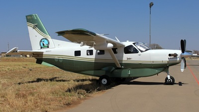 WK-1 - Quest Aircraft Kodiak 100 - Botswana - Government