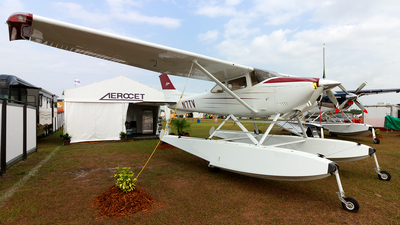 N7TV - Cessna 182P Skylane - Private