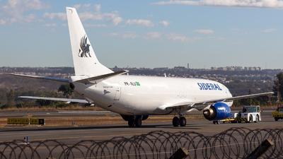 PR-SLU - Boeing 737-4Y0(SF) - Sideral Air Cargo
