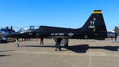 61-0904 - Northrop T-38A Talon - United States - US Air Force (USAF)