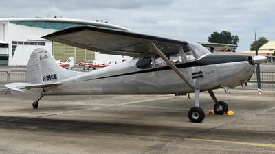 F-BICE - Cessna 170B - Private