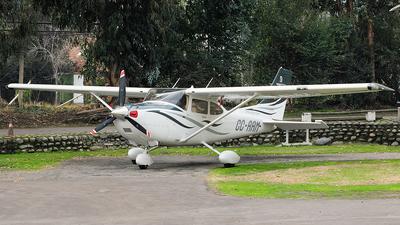 CC-AAM - Cessna 182T Skylane - Private
