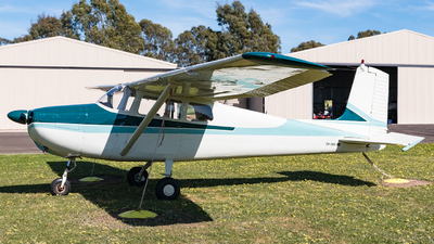 A picture of VHZKN - Cessna 172 Skyhawk - [28461] - © Andrew Lesty