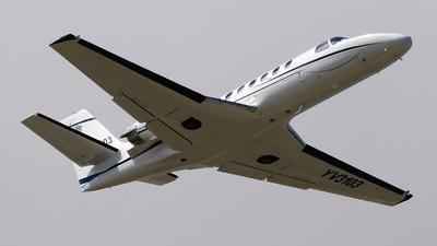YV3103 - Cessna 560 Citation Ultra - Private