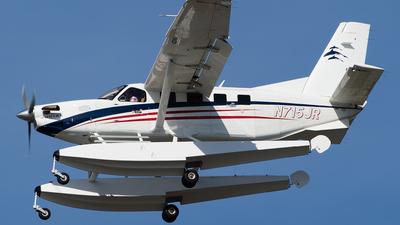 N715JR - Quest Aircraft Kodiak 100 - Jasdip Aviatiion