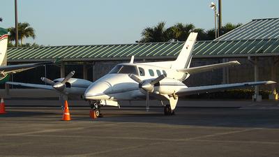 HP-1FR - Beechcraft B60 Duke - Private
