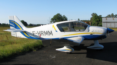 F-HRMM - Robin DR400/120 Petit Prince - Private