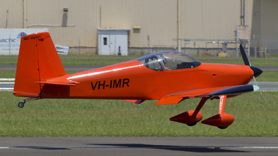 VH-IMR - Vans RV-7 - Private