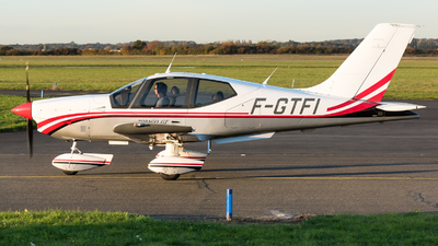 F-GTFI - Socata TB-200 Tobago XL GT - Private