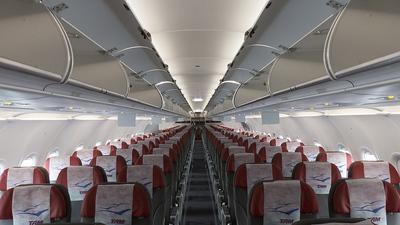 PT-XPB - Airbus A321-211 - TAM Linhas Aéreas
