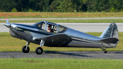 N3301K - Globe GC-1B Swift - Private