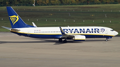 9H-QAE - Boeing 737-8AS - Malta Air (Ryanair)