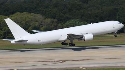 N1709A - Boeing 767-375(ER)(BDSF) - Atlas Air
