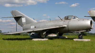 311 - WSK-Mielec SB Lim-2 - Poland - Air Force
