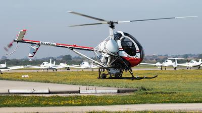 N7505B - Schweizer 269C - Private