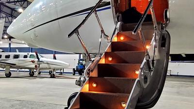 HI1055 - Gulfstream G-IV(SP) - Helidosa