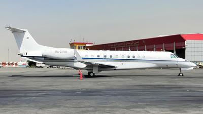 RA-02786 - Embraer ERJ-135BJ Legacy 600 - RusJet