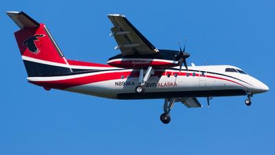 N893EA - Bombardier Dash 8-102 - Ravn Alaska